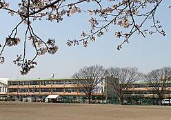 坂東市立岩井中学校(1015m)