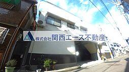 ハイツ澤田[1階]の外観