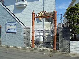 千葉県浦安市今川3の賃貸アパートの外観
