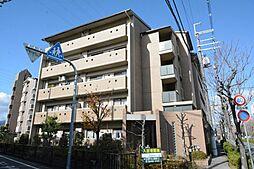 エスペーロ伊丹西[5階]の外観