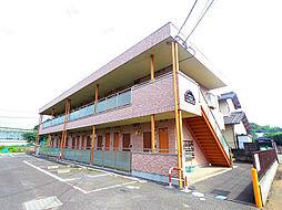 エスペランス[1階]の外観