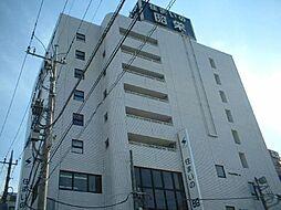 埼玉県さいたま市南区南本町1丁目の賃貸マンションの外観