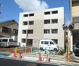 近鉄京都線 小倉駅 徒歩9分の賃貸マンション