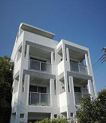 埼玉県所沢市大字上山口の賃貸マンションの外観