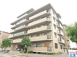 セゾン・ボナール[1階]の外観