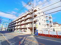 JUN谷戸ハイツ[5階]の外観