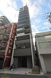 Osaka Metro堺筋線 堺筋本町駅 徒歩3分の賃貸マンション