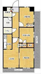 室見駅 10.5万円