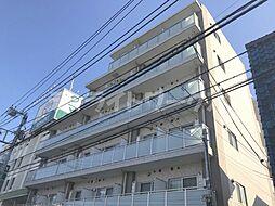 ディアレイシャス東京ノースパレス[2階]の外観