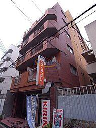 ロイヤル徳永[6階]の外観