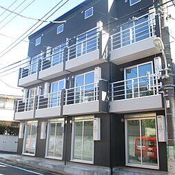 〜新築アーバンテラス堀ノ内〜[201号室]の外観