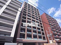 グランフォーレ博多駅東プレミア 2017年築[2階]の外観