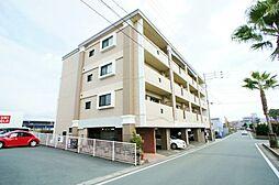 【敷金礼金0円!】西鉄甘木線 五郎丸駅 徒歩37分