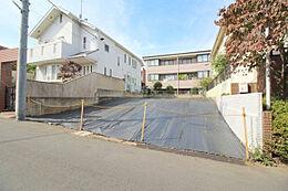 宅地分譲\nお好きなハウスメーカーで建築可能です。\nお気軽にお問い合わせ下さい
