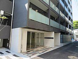 レグラス横濱保土ヶ谷[1階]の外観