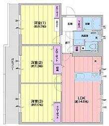 洋光台南第1団地4−30号棟