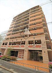 Luxe新大阪II[2階]の外観