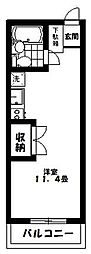 小井川駅 2.8万円