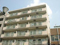 茨木清水ハイツ[3階]の外観