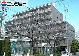 パークサイドM・I[2階]の外観