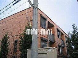 [テラスハウス] 三重県桑名市陽だまりの丘7丁目 の賃貸【/】の外観