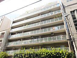 カルム南堀江[4階]の外観