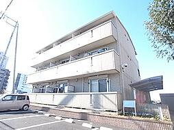 オッツ新鎌ヶ谷[2階]の外観