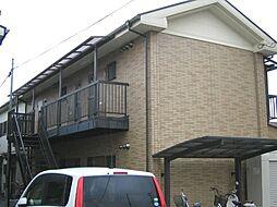 コンフォートイマツ[2階]の外観