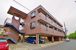 ラ・フォンテ-ヌ 大沢[2階]の外観