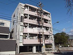 PROXY SQUARE本郷[5階]の外観