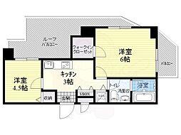 上石神井駅 10.2万円