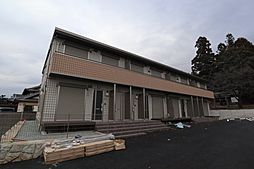 JR中央本線 塩崎駅 徒歩12分の賃貸アパート