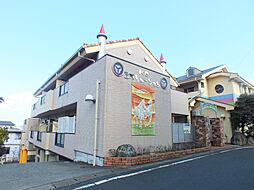 [テラスハウス] 福岡県北九州市小倉南区守恒2丁目 の賃貸【/】の外観