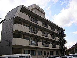 白川台ハイツ[1階]の外観