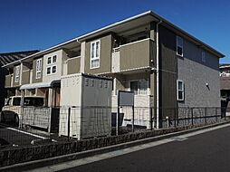 ノアエ・コーム 川久保[0203号室]の外観