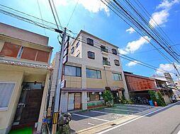 奈良県奈良市坊屋敷町の賃貸マンションの外観
