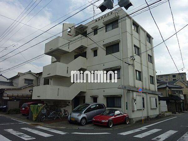 カルナハイツ 3階の賃貸【愛知県 / 名古屋市緑区】