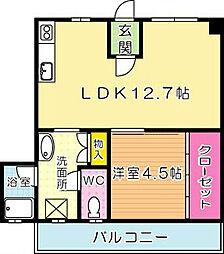 南小倉駅 3.7万円