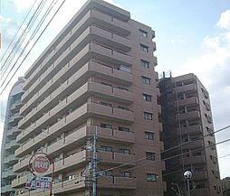 ライオンズマンション徳島富田橋[205号室]の外観