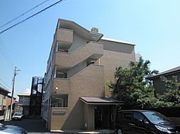パークサイドマンション[401号室]の外観