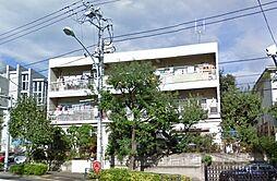 久保井ハイム[3階]の外観