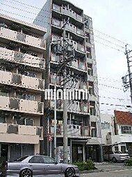 ドール豊[3階]の外観