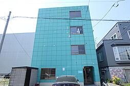 大建ハイツ中央[302号室]の外観