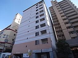 S−FORT住道[1015号室]の外観