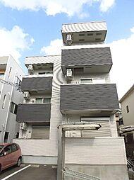 JR阪和線 和歌山駅 徒歩9分の賃貸アパート