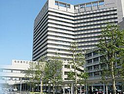 愛知県名古屋市昭和区台町3丁目の賃貸マンションの外観