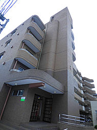 PASA・DE・URAWABUZOU[2階]の外観
