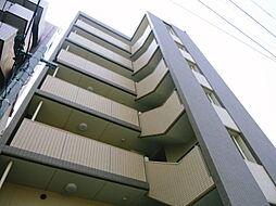 愛知県名古屋市南区鯛取通5丁目の賃貸マンションの外観