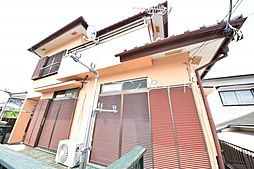 [一戸建] 神奈川県横浜市戸塚区小雀町 の賃貸【/】の外観