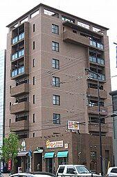 ラポール壱番堂[3階]の外観